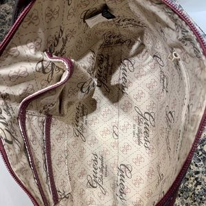 Guess Bags - Never used guess purse!